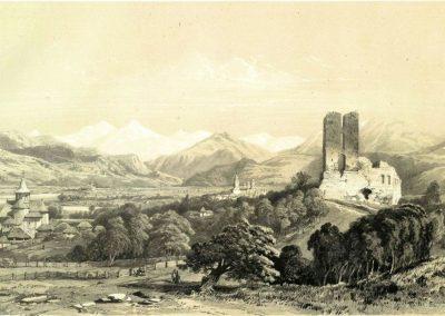 01 Bouchet, Album valacque, Paris 1843
