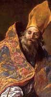 Sf. Ambrozie În calendare la 7 decembrie A fost episcop de Milano între 7 decembrie 374 și 4 aprilie 397.