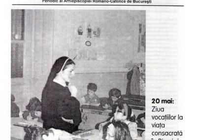 Numărul 7 pe 1997