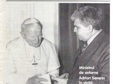 Numărul 8 pe 1997