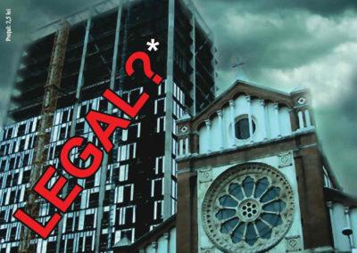 Numărul 7 pe 2009